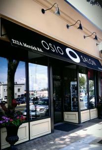 Osio Salon in RVC